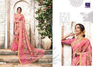 Shangrila Aaradhana Cotton 3002