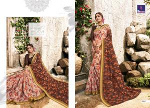 Shangrila Aaradhana Cotton 3005