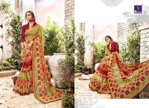 Shangrila Aaradhana Cotton 3007