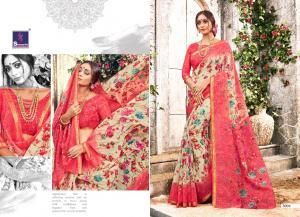 Shangrila Aaradhana Cotton 3008