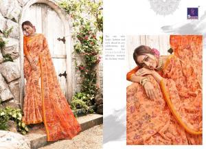 Shangrila Aaradhana Cotton 3012
