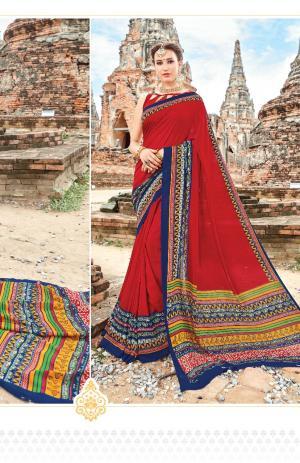 Shangrila Madras Silk 2919