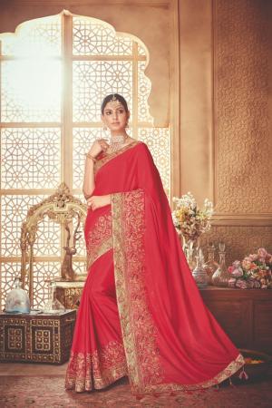 Shangrila Saree Pavitra Silk 1006