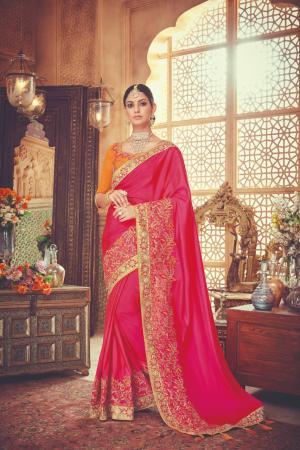 Shangrila Saree Pavitra Silk 1010