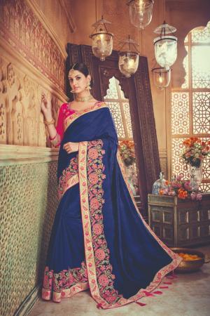 Shangrila Saree Pavitra Silk 1012