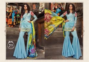 Shraddha Designer M Print 03 b