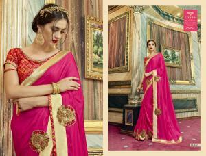 Triveni Saree Anandita 11302