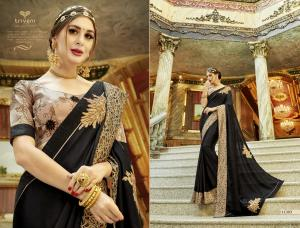 Triveni Saree Anandita 11303