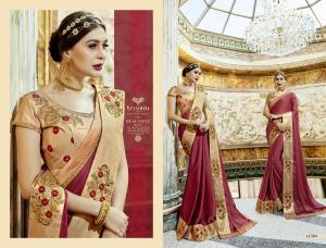 Triveni Saree Anandita 11304
