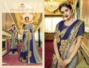 Triveni Saree Anandita 11305