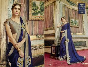 Triveni Saree Anandita 11307