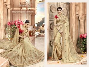 Triveni Saree Jubilee 13401