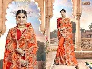 Triveni Saree Jubilee 13405