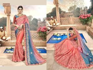 Triveni Saree Jubilee 13407