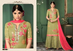 Utsav Suits Maahesa 1002