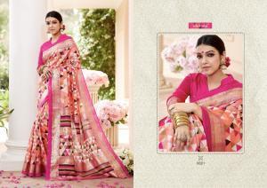 Varsiddhi Fashion Mintorsi Manorma 6601