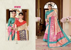 Varsiddhi Fashion Mintorsi Manorma 6603