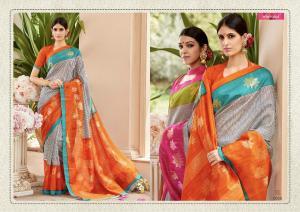 Varsiddhi Fashion Mintorsi Manorma 6606