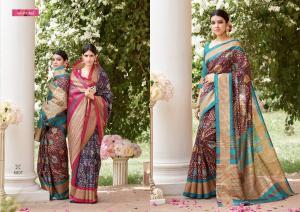 Varsiddhi Fashion Mintorsi Manorma 6607