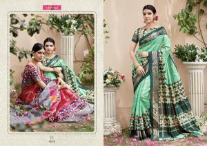Varsiddhi Fashion Mintorsi Manorma 6609