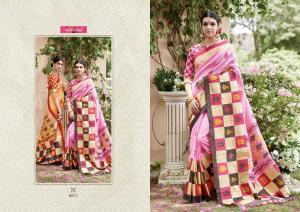 Varsiddhi Fashion Mintorsi Manorma 6611