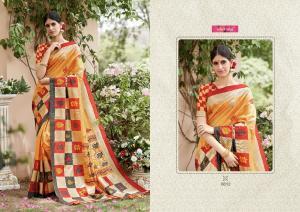 Varsiddhi Fashion Mintorsi Manorma 6612