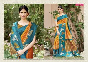 Varsiddhi Fashion Mintorsi Manorma 6614