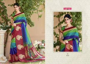 Varsiddhi Fashion Mintorsi Manorma 6616