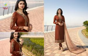 Vinay Fashion Kaseesh Marina 9786