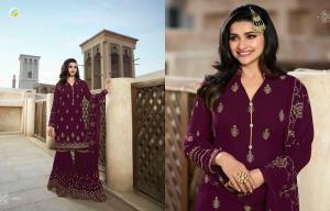Vinay Fashion Kaseesh Sharara 8972