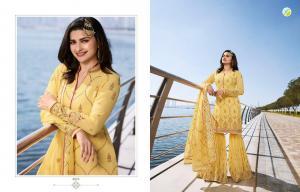Vinay Fashion Kaseesh Sharara 8974