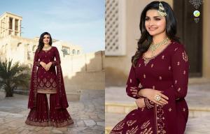 Vinay Fashion Kaseesh Sharara 8975