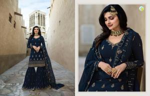 Vinay Fashion Kaseesh Sharara 8976