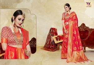 Yadu Nandan Fashion Silk Bazar 28830
