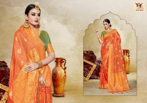 Yadu Nandan Fashion Silk Bazar 28834