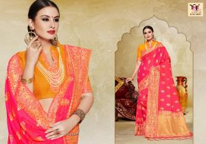 Yadu Nandan Fashion Silk Bazar 28835