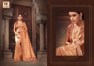 Yadu Nandan Fashion Tilfi 28821