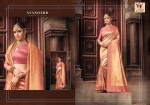 Yadu Nandan Fashion Tilfi 28827