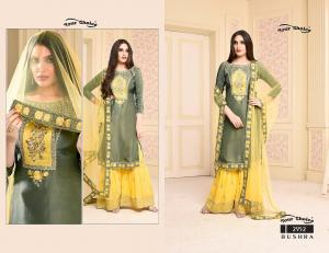 Your Choice Bushra 2952
