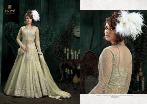 Zoya Sparkle Colour 23006 C