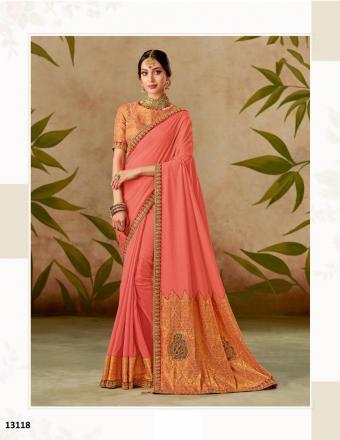 Mahotsav Saree Rajrani wholesale saree catalog