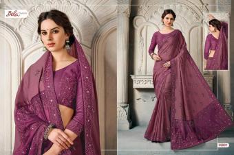 Bela Fashion Senorita wholesale saree catalog