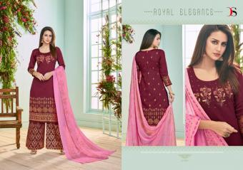 Deepsy Roza wholesale Salwar Kameez catalog