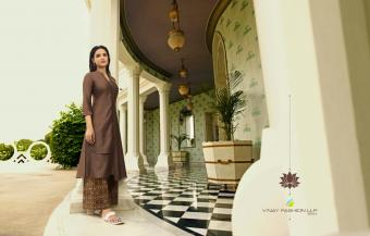 Vinay Fashion Mint wholesale Kurti catalog