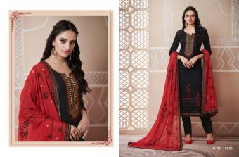 Kessi fabrics Ramaiya Gehana wholesale Salwar Kameez catalog