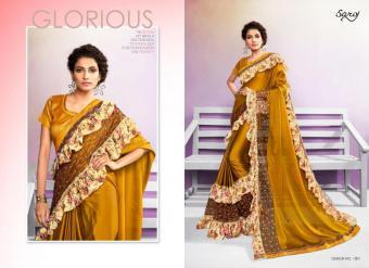 Saroj Saree Tani Bani wholesale saree catalog