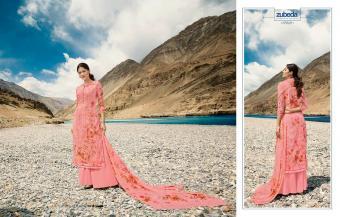 Zubeda Vritee wholesale Salwar Kameez catalog