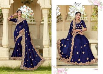 Saroj Saree Vandana wholesale saree catalog