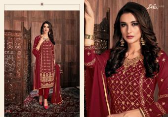 Bela Fashion Presia wholesale Salwar Kameez catalog