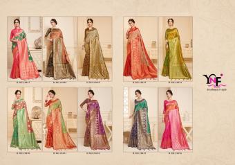 Yadu Nandan Fashion Samayak Vol-2 wholesale saree catalog